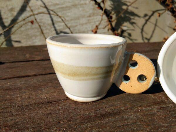 preso hrnek koflik na kavu