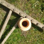 keramicka samozavlazovaci amfora
